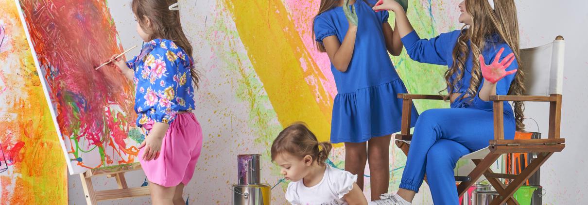 nuova collezione bambina 2021 primavera estate